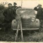 Рыбаки 60-х