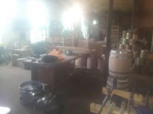 Бондарный завод